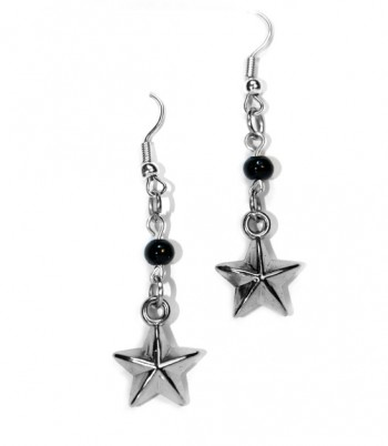 Pendientes Nautical Star
