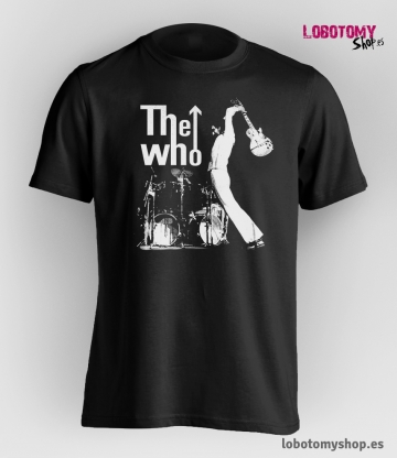 The Who,  Pete Townshend -...