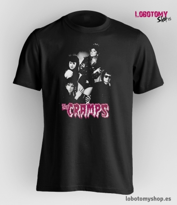 The Cramps, Stay sick! -...