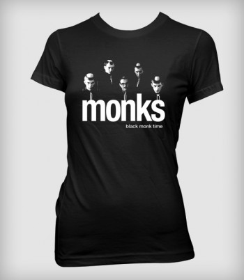 The Monks, Black Monk Time...